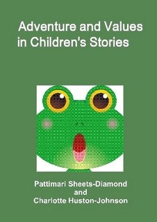 Adventure and Values in Children's Stories